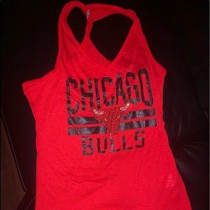 Chicago Bulls Tank Top